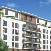 vente Appartement 4 pièces Franconville