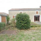 vente Maison / Villa 3 pièces Surgères