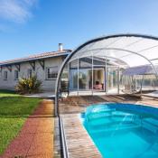 Biscarrosse Plage, Maison contemporaine 6 pièces, 290 m2