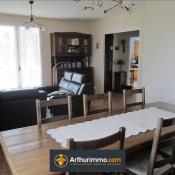 Vente maison / villa Les avenieres 221000€ - Photo 1