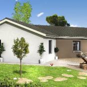 Maison 4 pièces + Terrain Saint-Cyr-Au-Mont-d'Or