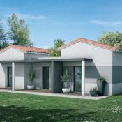 Maison 5 pièces + Terrain Lapeyrouse-Fossat