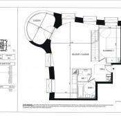 Vente de prestige appartement Lyon 2ème 923000€ - Photo 3