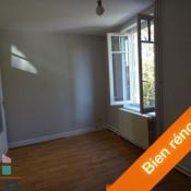 Brignais, Appartement 2 pièces, 48,61 m2
