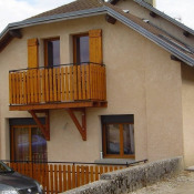 Location appartement Miribel-Les-Echelles