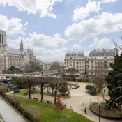 Paris 5ème, Duplex 5 pièces, 110,16 m2