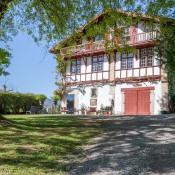 Saint Pée sur Nivelle, Propriété 10 pièces, 650 m2