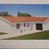 vente Maison / Villa 4 pièces Couffouleux