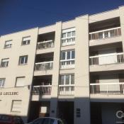 Châtellerault, Appartement 3 Vertrekken, 70,53 m2