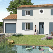 Maison 4 pièces Vendée (85)