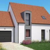 Maison 5 pièces + Terrain Cormeray