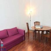 Paris 15ème, Appartement 2 pièces, 32,53 m2