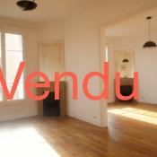 Issy les Moulineaux, Appartement 3 pièces, 81 m2