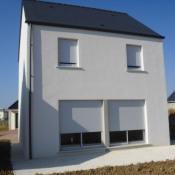 Maison 4 pièces + Terrain Soumont-Saint-Quentin