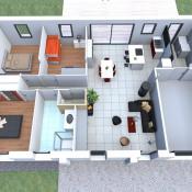 Maison 5 pièces + Terrain Villedieu-la-Blouère