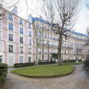 Paris 5ème, Appartement 4 pièces, 113 m2