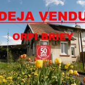 vente Maison / Villa 3 pièces Tucquegnieux