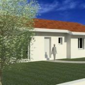 Maison 4 pièces + Terrain Châtillon sur Chalaronne (01400)