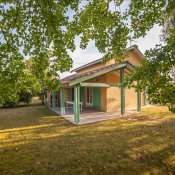 vente Maison / Villa 5 pièces Le Haillan