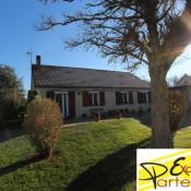 vente Maison / Villa 5 pièces Marcilly-sur-Eure