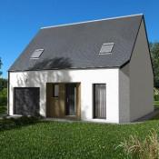 Maison 4 pièces + Terrain Cormeray