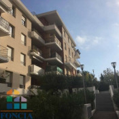 Antibes, Appartement 2 pièces, 43,81 m2