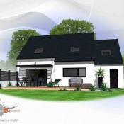 vente Maison / Villa 6 pièces Guidel