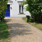 Lisieux, Maison de maître 10 pièces, 320 m2