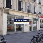 Paris 4ème, 80 m2