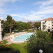 Vente appartement Frejus 149000€ - Photo 1