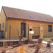 Chagny, Maison / Villa 2 pièces, 65 m2