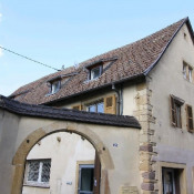 location Appartement 5 pièces Turckheim