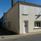 location Maison / Villa 5 pièces La Rabateliere