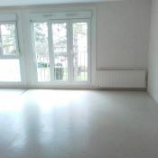 Montbard, Appartement 4 pièces, 76 m2