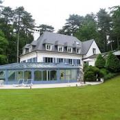 Braine-l'Alleud, Villa 22 pièces, 550 m2