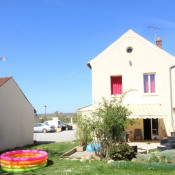 Vente maison / villa Orgerus