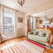 Paris 14ème, Appartement 3 pièces, 72 m2