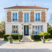 Saint Maur des Fossés, Maison ancienne 5 pièces, 211,33 m2