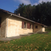 Coutras, Maison en pierre 5 pièces, 190 m2