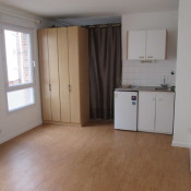 location Appartement 1 pièce Amiens