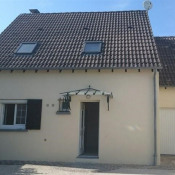 vente Maison / Villa 6 pièces Varennes-sur-Seine