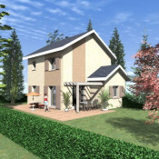 Maison 3 pièces + Terrain Saint-Pierre-d'Albigny