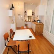 Paris 3ème, Appartement 2 pièces, 40 m2