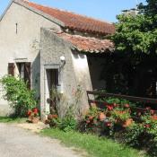 vente Maison / Villa 3 pièces Laguepie