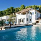 Aix en Provence, Villa 7 pièces, 260 m2