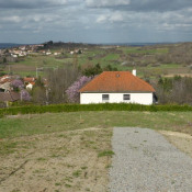 Terrain 686 m² Saint Hippolyte (63140)