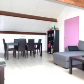 Saint Chéron, Appartement 3 pièces, 55 m2