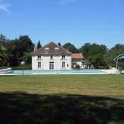 vente Maison / Villa 9 pièces Mont de Marsan