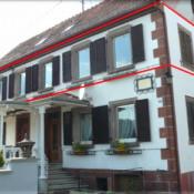 Wimmenau, Apartamento 3 assoalhadas, 60 m2