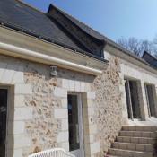vente Maison / Villa 7 pièces Ingrandes de Touraine